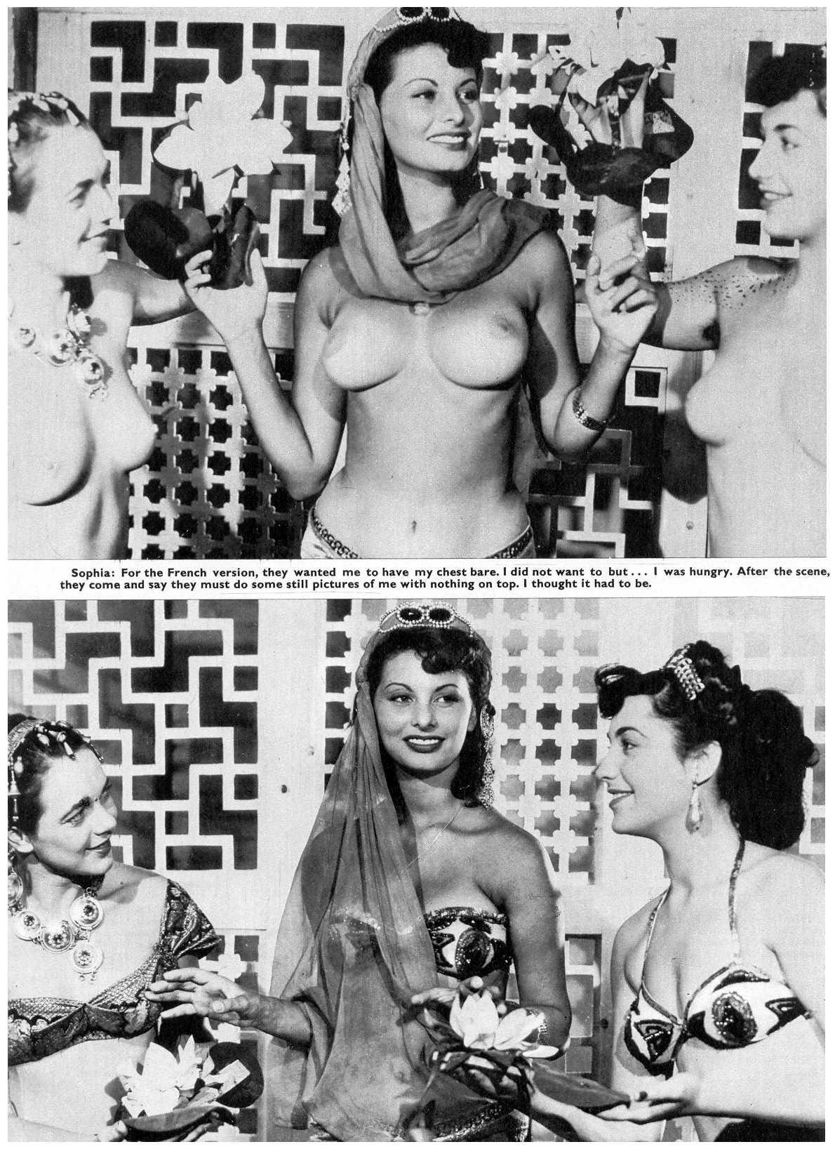 Софи лорен порно смотреть онлайн 9 фотография