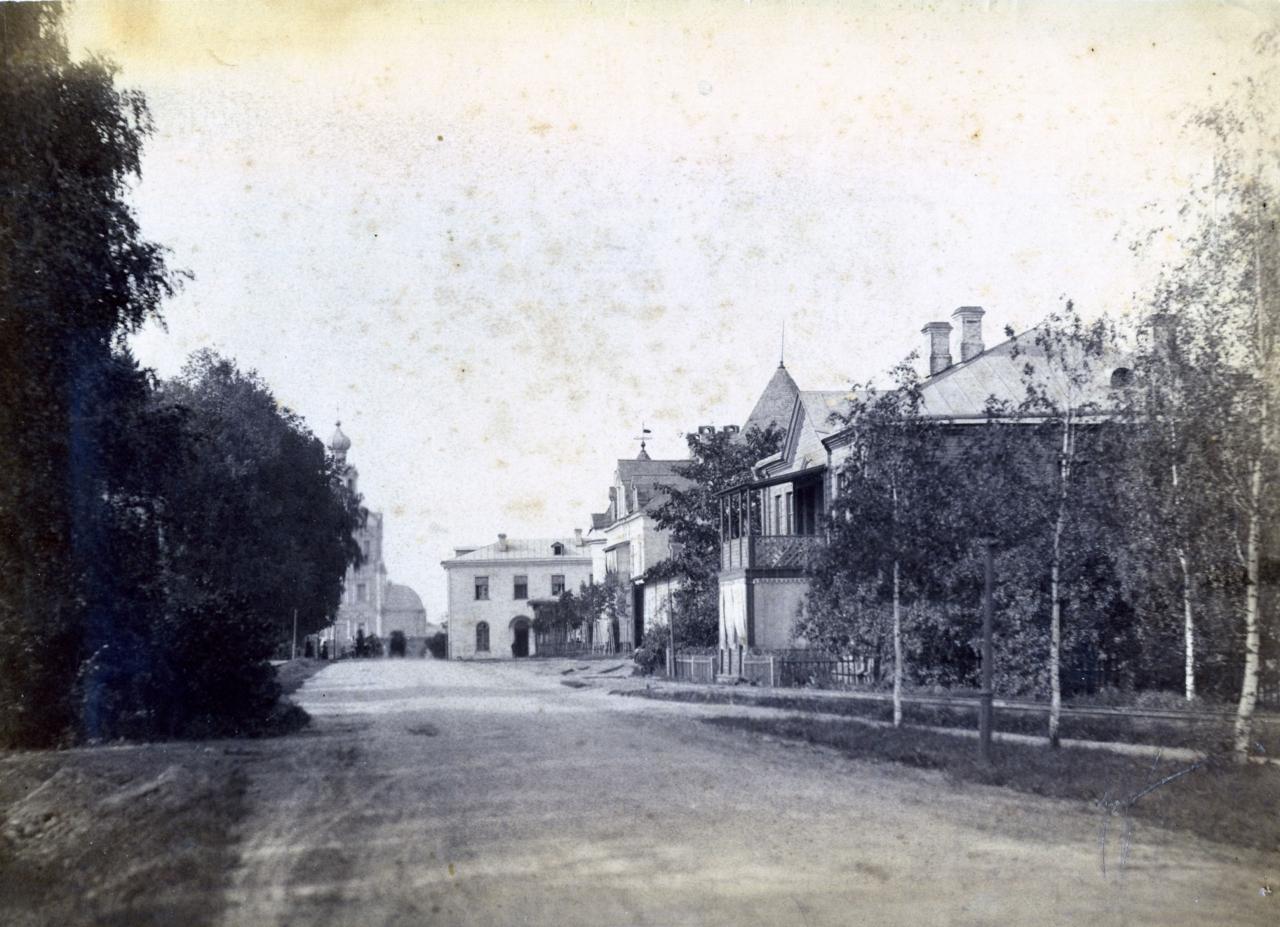 Дом К. А. Тимирязева на Академической улице.jpg